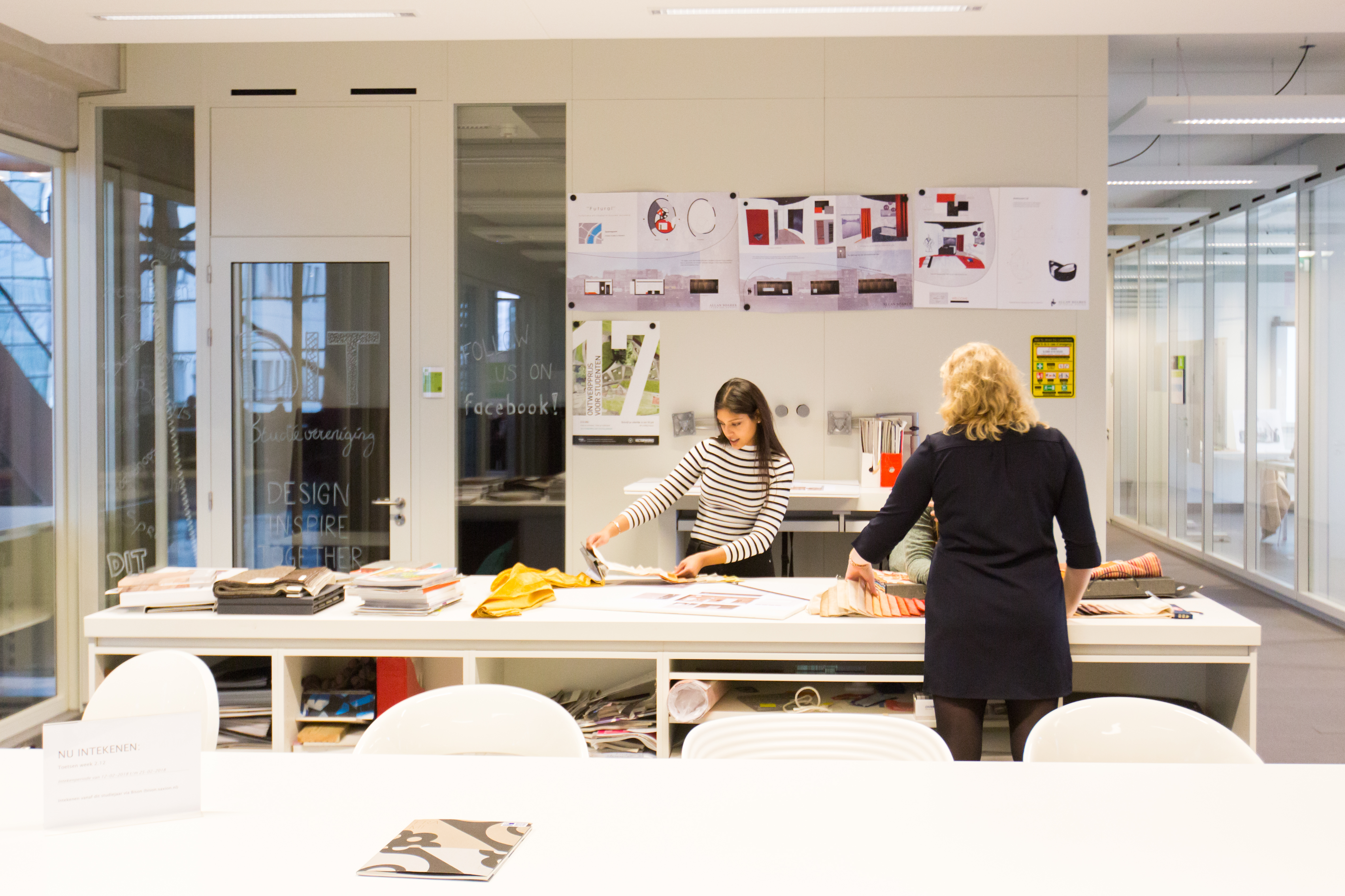 Interior Design and Styling (Jan des Bouvrie Academie) | Hogeschool ...